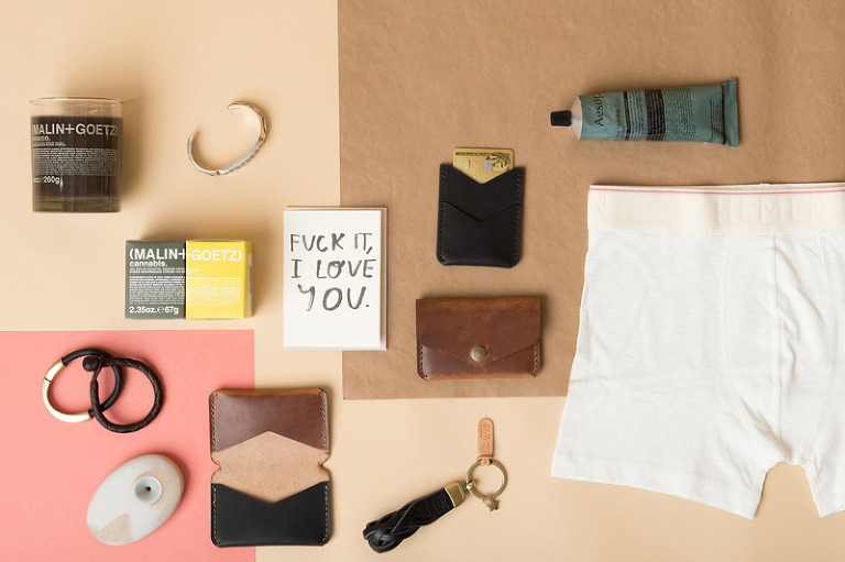 Men's Valentines Day Gift Guide